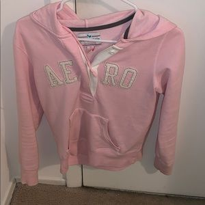Aeropostale sweat shirt